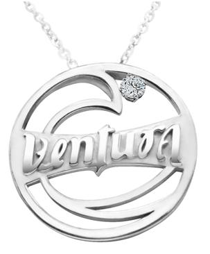 Fox Fine Jewelry Ventura Pendant