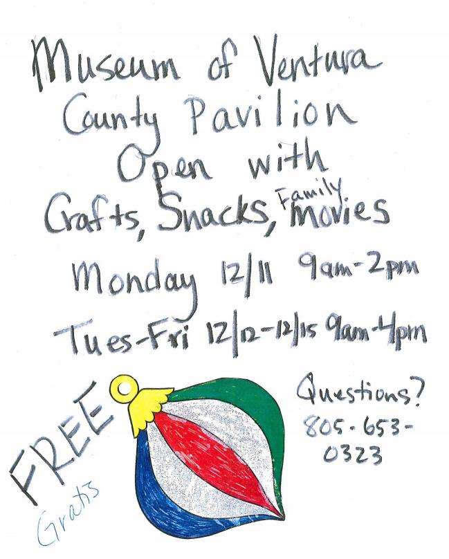 Museum of Ventura County Pavilion
