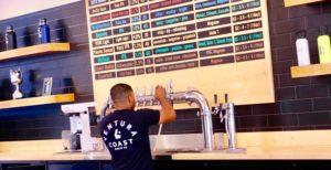 ventura coast brewing company beer and bikes