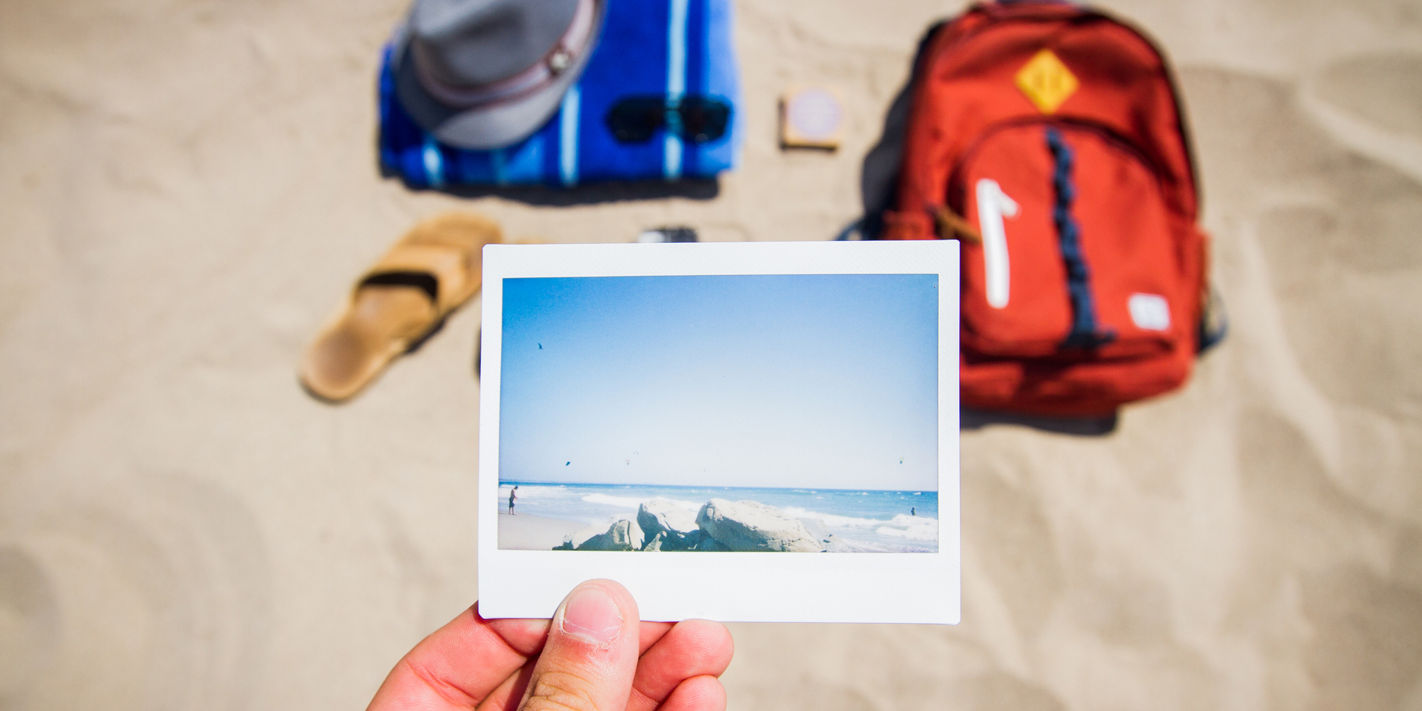 Ventura beach photo