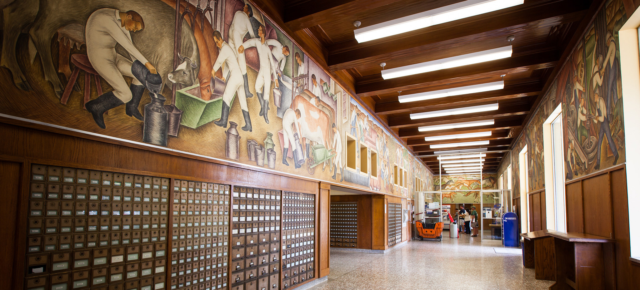 Ventura-post-office-mural-Gordon-K-Grant-2