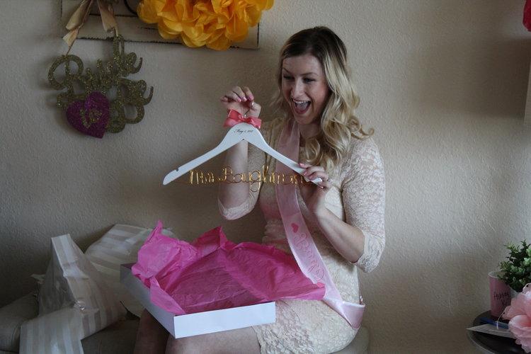 wedding hanger shop - whatthegirlssay.com
