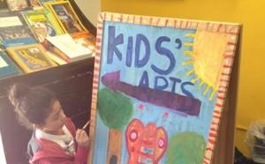 Courtesy of Kids Arts.