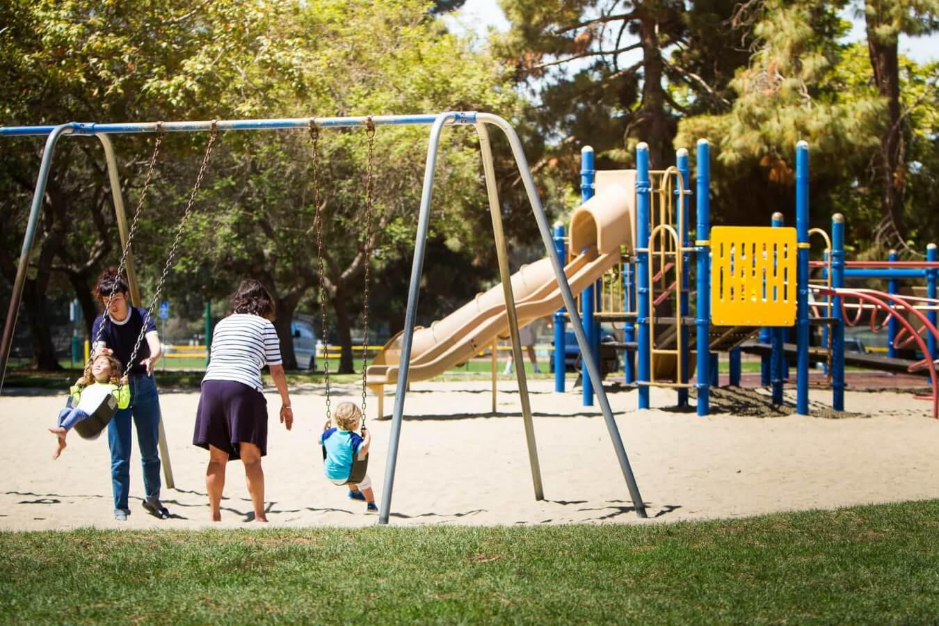 Camino Real Park
