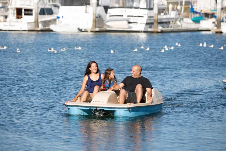 family harbor