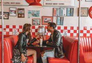 busy bee diner ventura retro restaurant