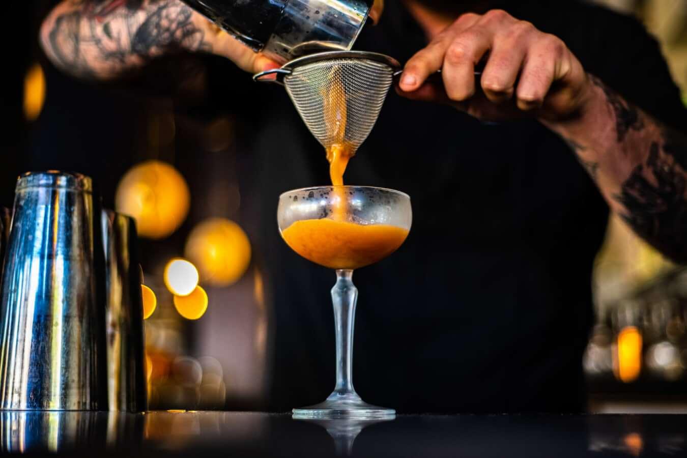 Cocktail Trust Ventura