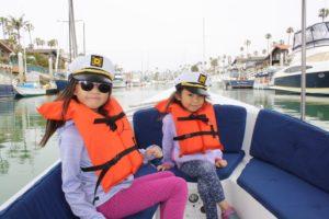 ventura harbor boat rentals village