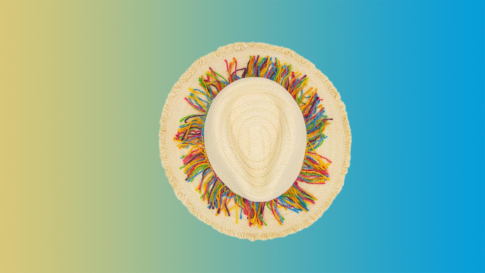 Havana hat for visitor center blog