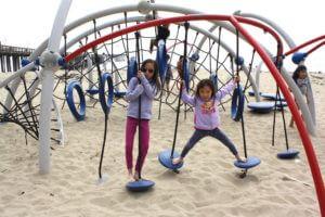 ventura pier playground